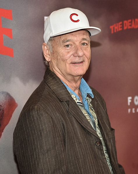 """NEW YORK, NEW YORK - JUNE 10: Bill Murray attends """"The Dead Don't Die"""" New York Premiere at Museum of Modern Art on June 10, 2019 in New York City. (Photo by Theo Wargo/Getty Images)"""